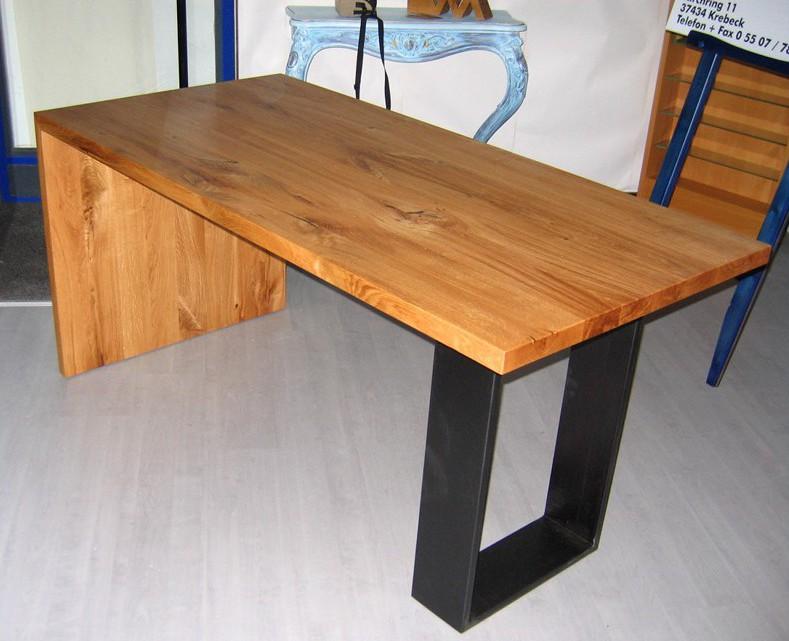 tischlerei mobiliar g ttingen schreibtisch bild gro. Black Bedroom Furniture Sets. Home Design Ideas